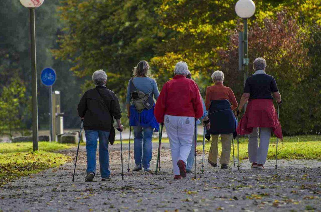 Beneficios Marcha Nordica 1