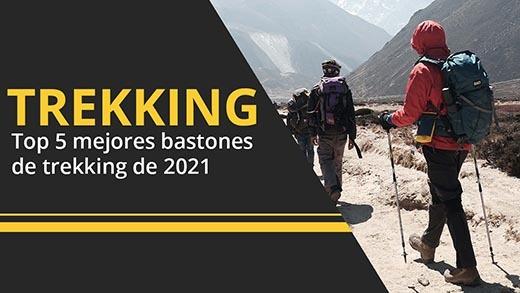 Bastones de Trekking / Senderismo